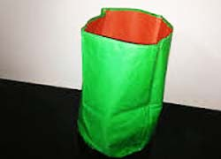 hydroponic grow bags
